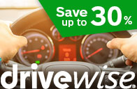 Plug-in to save with Drivewise