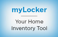 myLocker - Your Home Inventory Tool