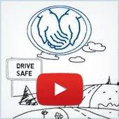 Allstate Safe Driving Video