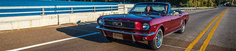 Classic Car Insurance Allstate Insurance Canada