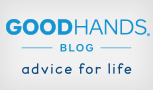 New GOOD HANDS® Blog