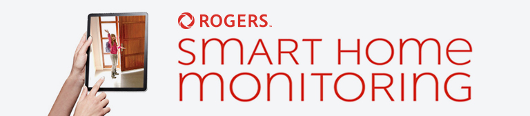 Rogers Smart Home Monitoring™